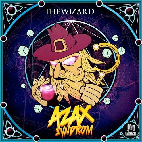 Azax Syndrom - The Wizard EP