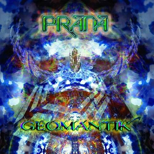 Prana - Geomantik