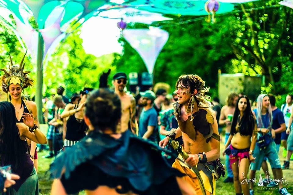 Noisily Festival 2015