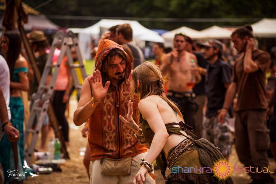 Shankra Festival 2015