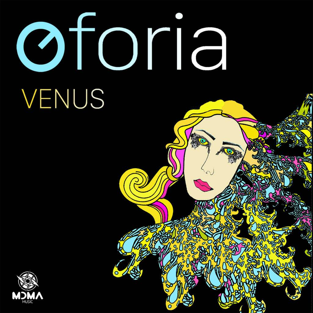 The legendary psytrance producer Oforia is back