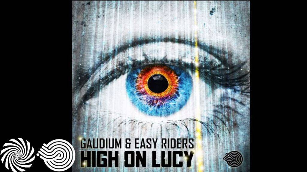 Get High on Lucy with a new release by Iboga Records!
