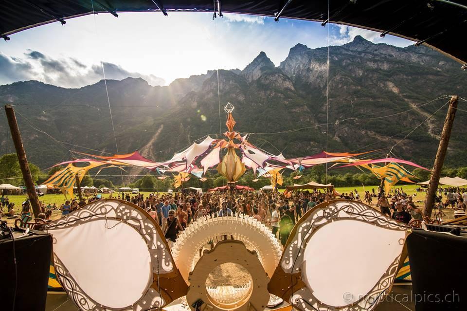 mysticcal pics Burning Mountain Festival