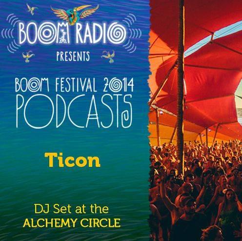 ticon boom