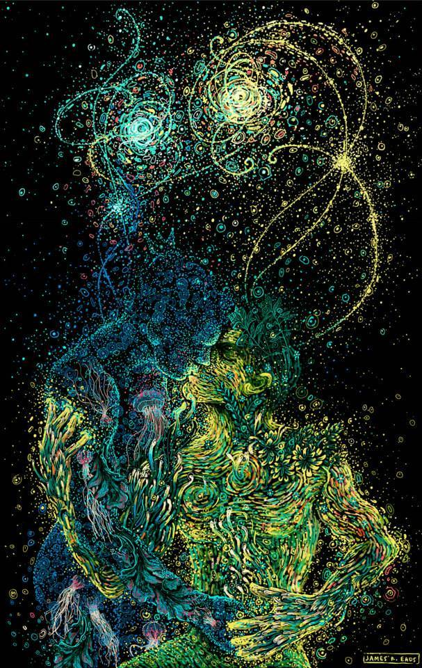 Illustrations by James R. Eads