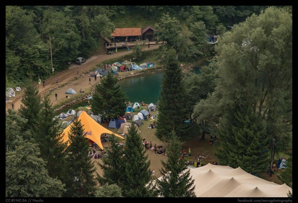MoDem (Momento Demento) Festival 2015, part 2