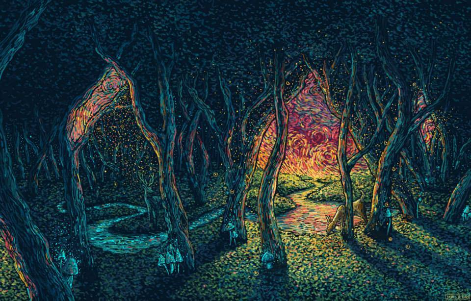 Illustrations by James R. Eads dorest