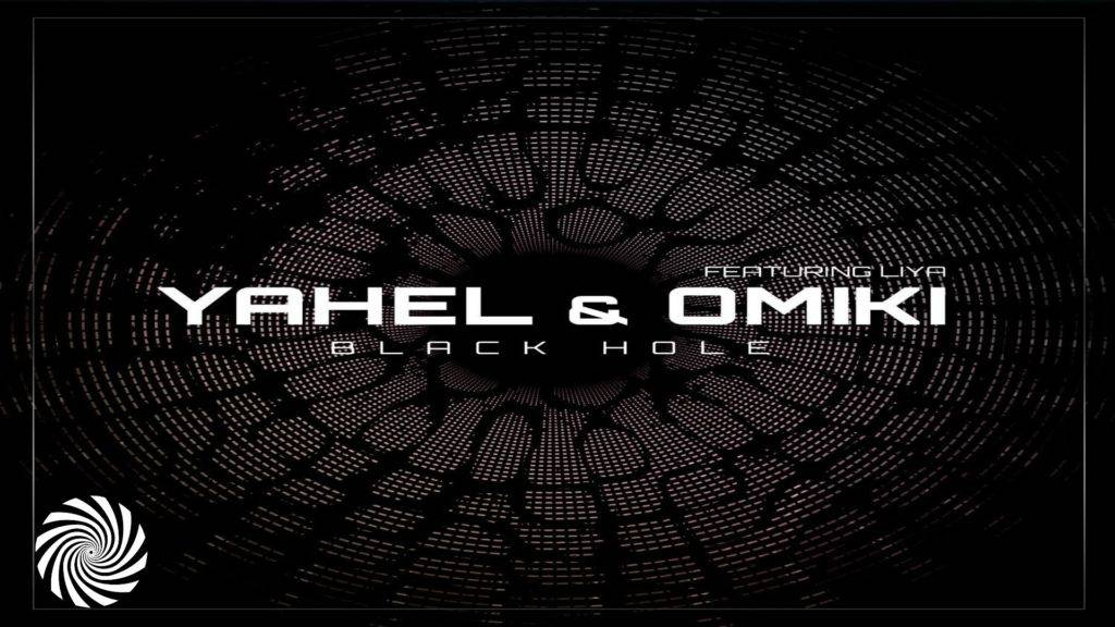 New massive release by Yahel & Omiki!