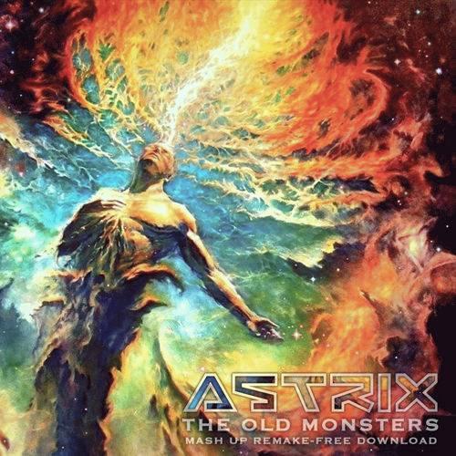Get nostalgic! Free download Astrix mash-up of psytrance