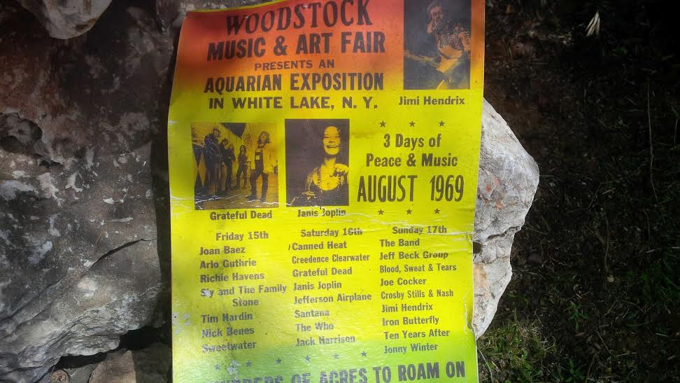 woodstock flyer