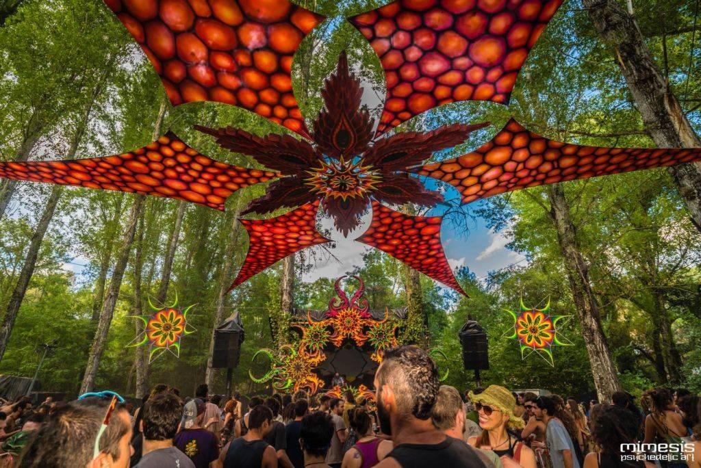 Connection Festival 2015