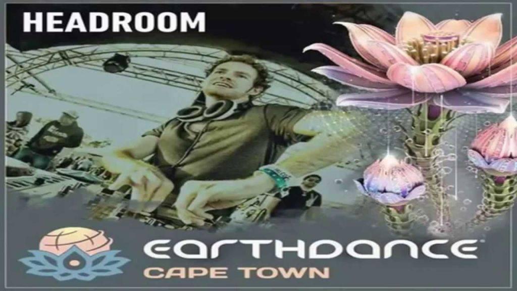 headroom earthdance