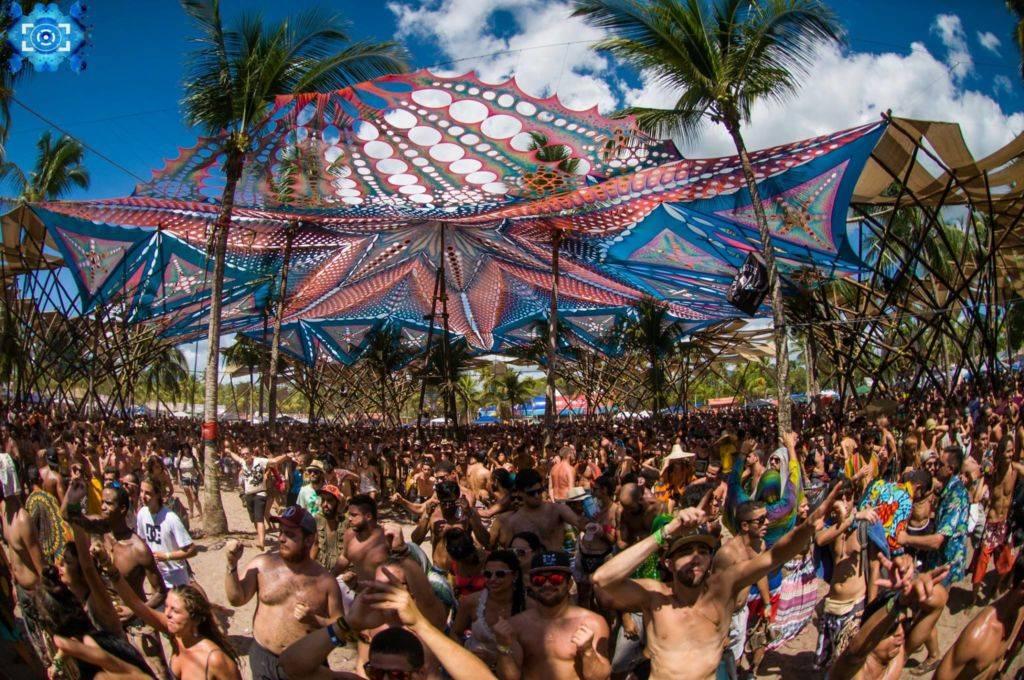 Universo Paralello Festival #13 2015-2016