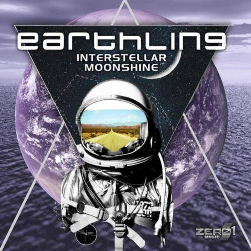 New album by Earthling on Zero One Music