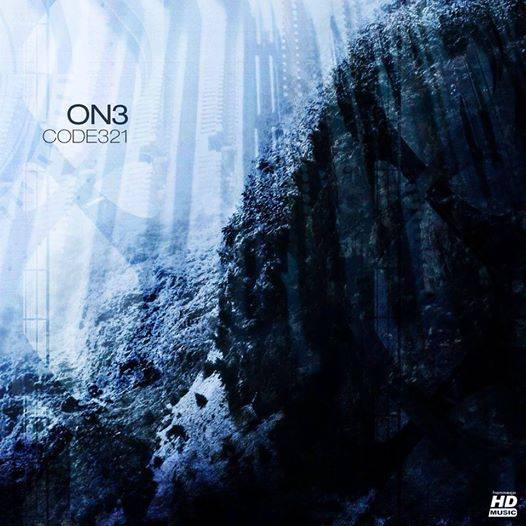 Super-acidic new release by On3 on HOMmega Records
