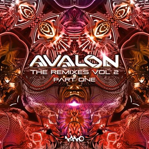 Avalon release a new Remixes EP with remixes to Astrix and Ace Ventura & Symbolic!