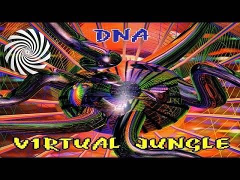 DNA - Virtual Jungle