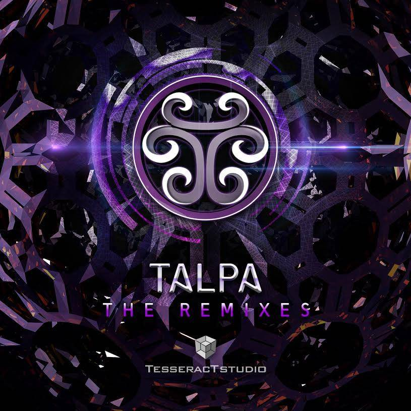 Come in peace: Interview with Talpa about his fresh released remixes pack and more