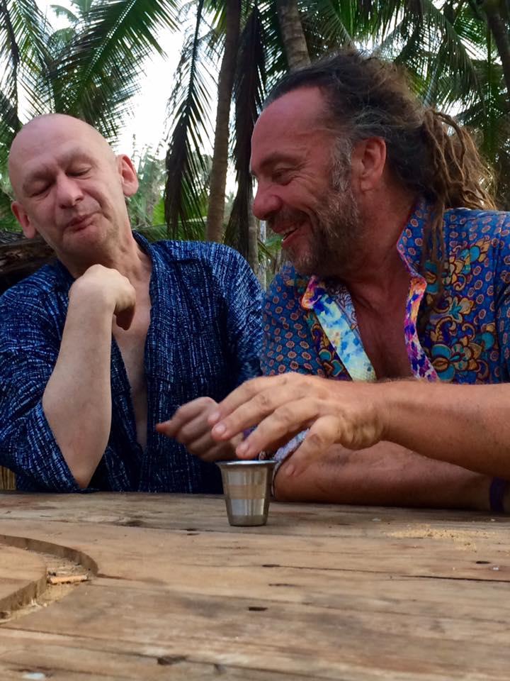 MixMaster Morris & Tim_dan gilbert