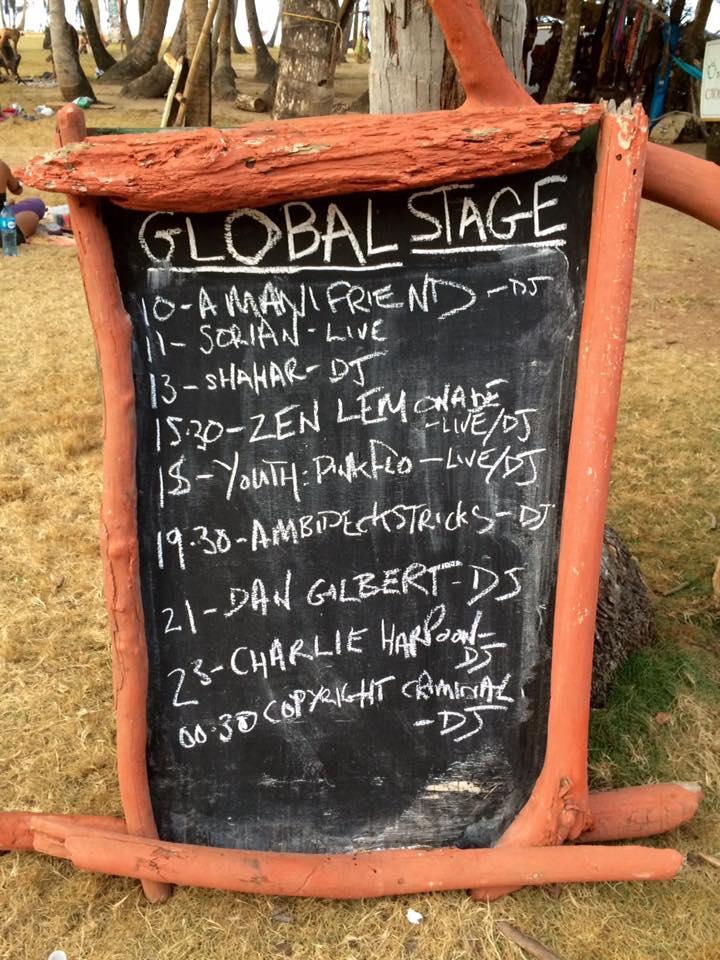 chill stage_dan gilbert