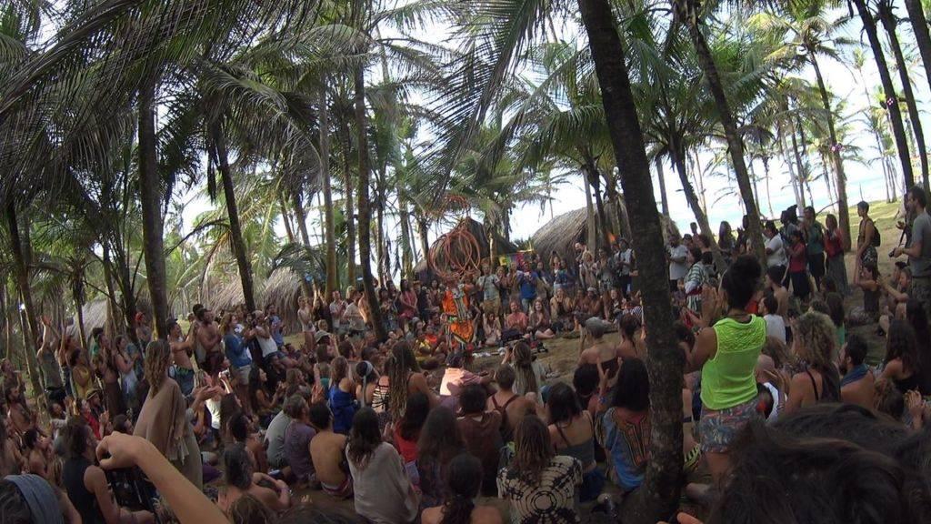 Tribal Gathering 2016 - Panama