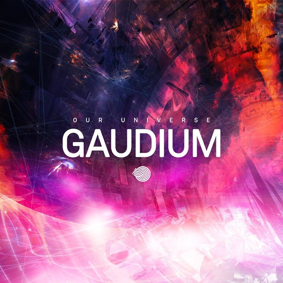 gaudium cover