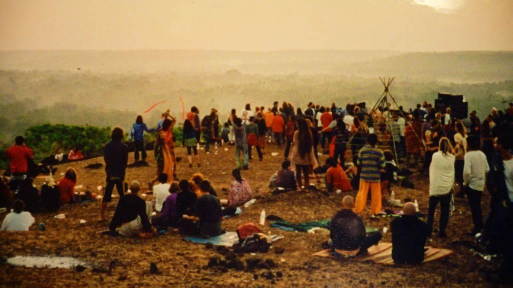 1995 - Arambol 95-96