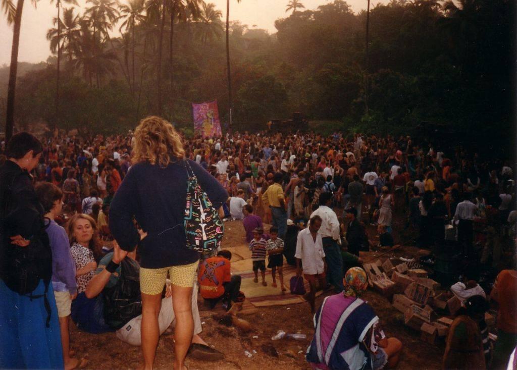 1997 - Disco Valley 1-3-1997 Miko whol party2