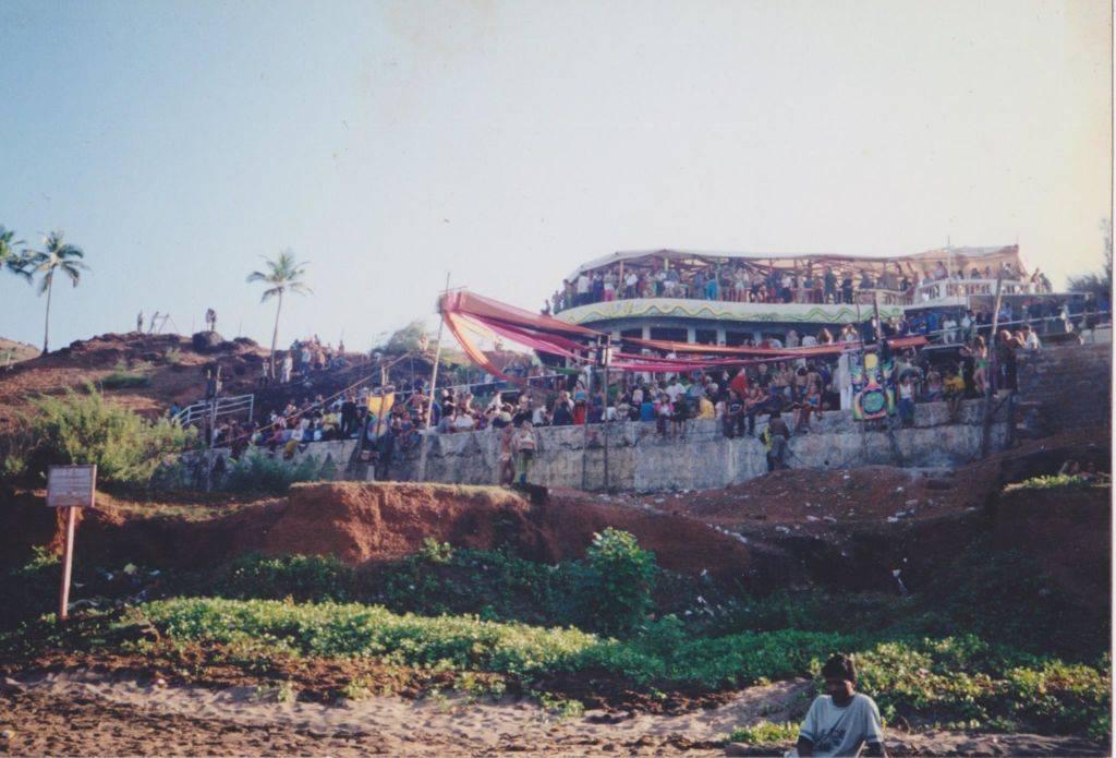 1997 - Paradiso 97-8_Kaila McCulloch Tarrant