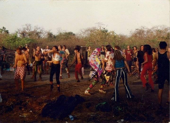 199x - Goa 90s Raja Ram_Eddie Gabai