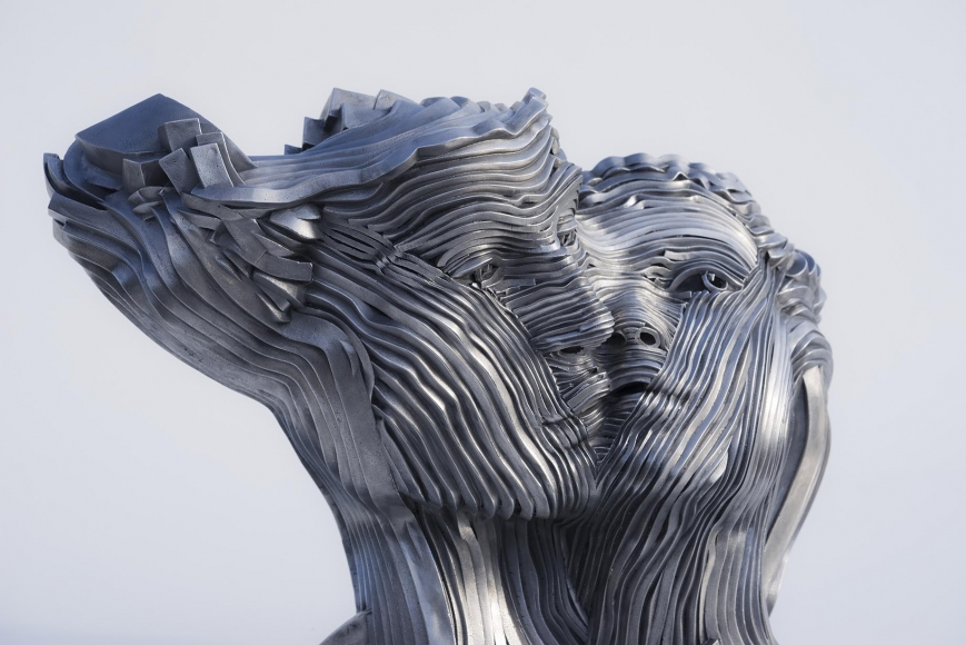 Visionary Art of Gil Bruvel