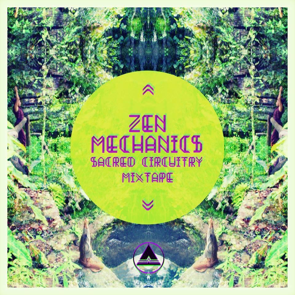 Zen Mechanics mixtape
