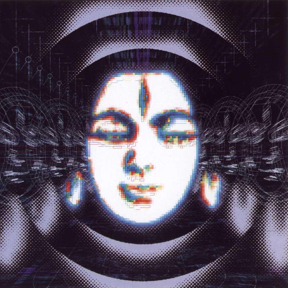 beyondcolor Classic Goa Trance CD Covers