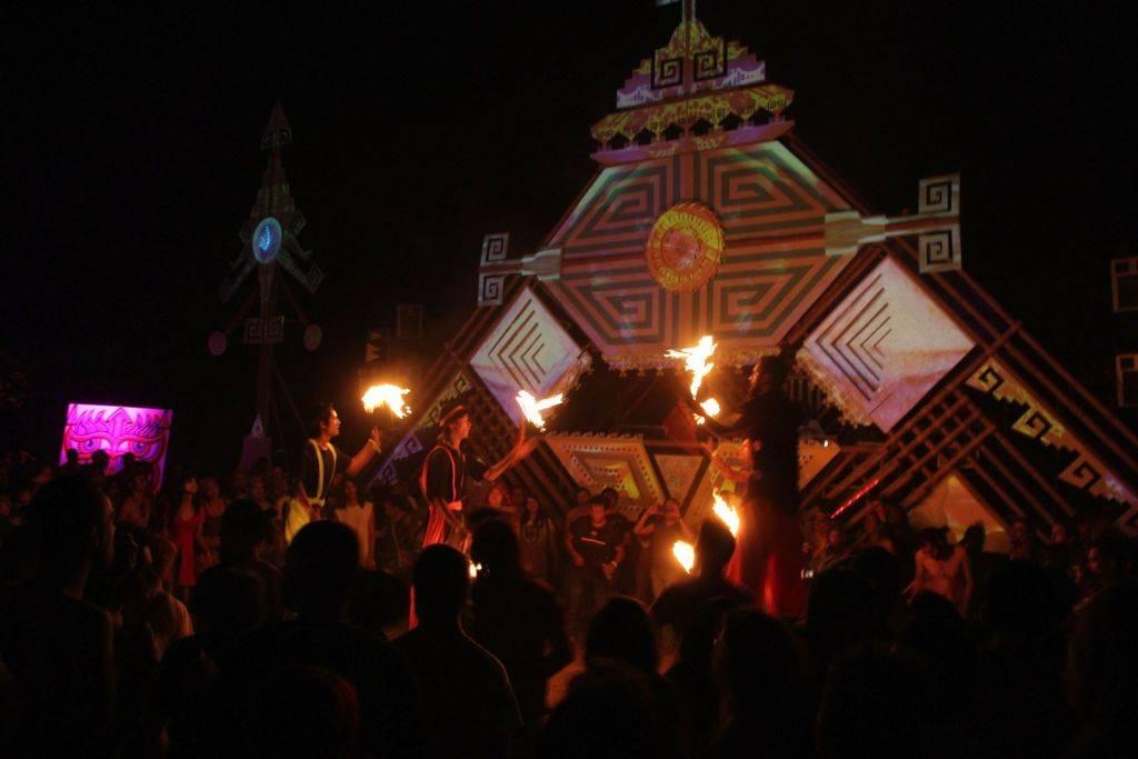 fire show_NoNet