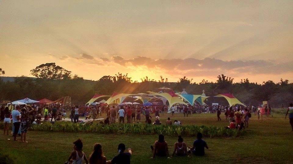Festival Ometeotl - a special festival in Mexico