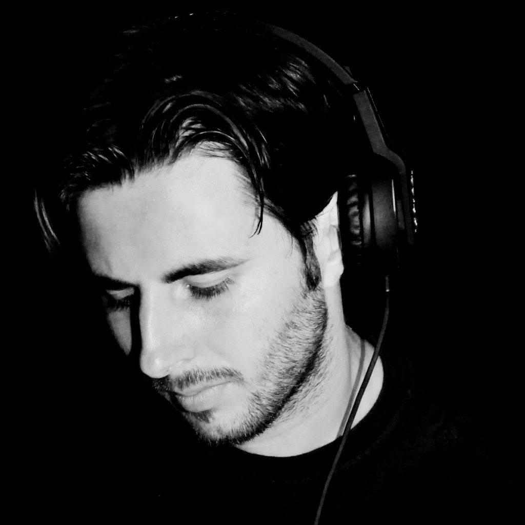Interview with Mindwave - smooth hypnotic progressive beats