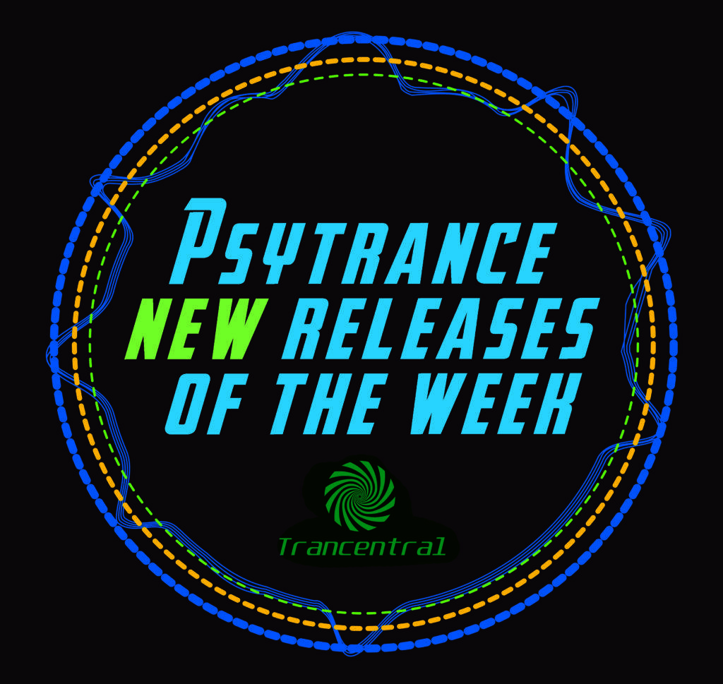 Trancentral's weekly new psytrance releases 26/07/2016