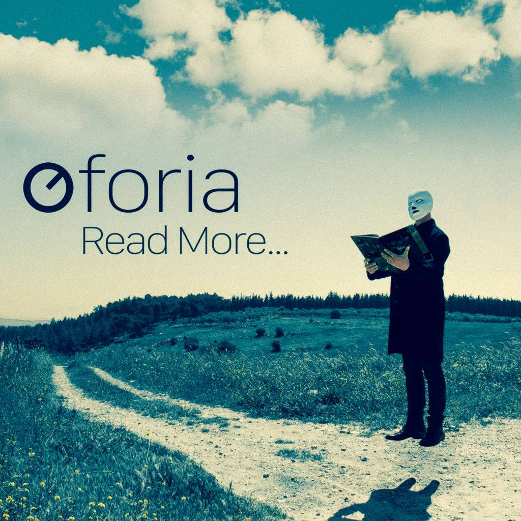 Interview with oforia the master is back
