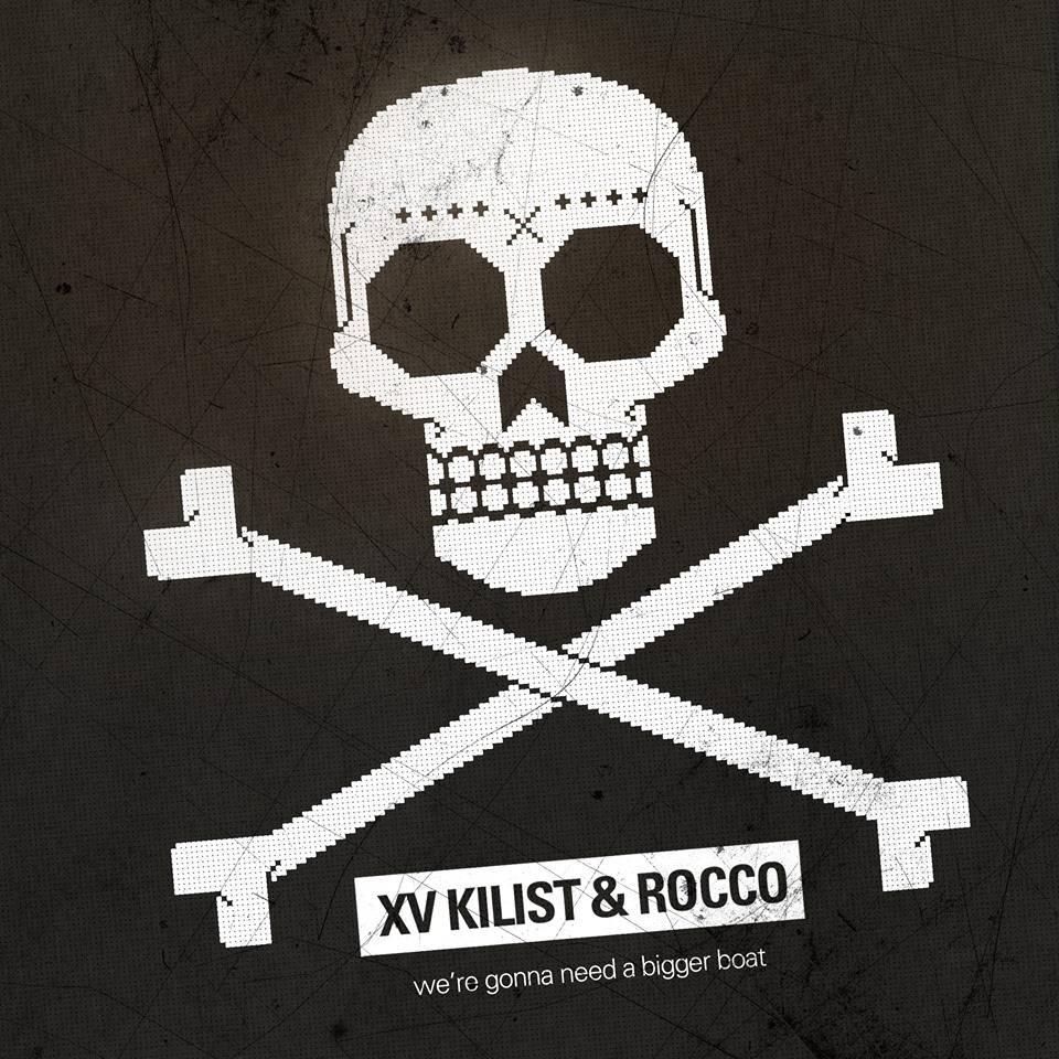 XV Kllist & Rocco