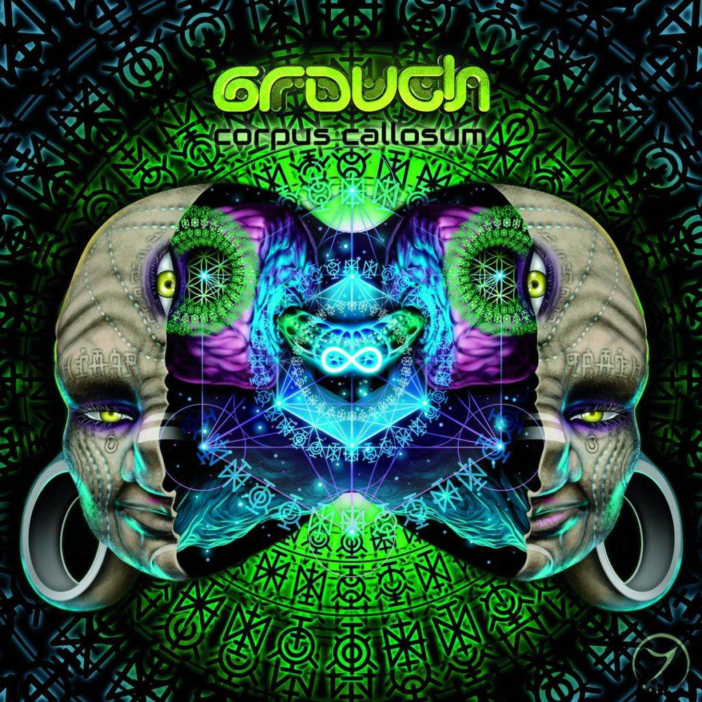 Trancentral's weekly new psytrance releases 21/06/2016