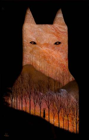 Andy Kehoe Face-the-Inferno