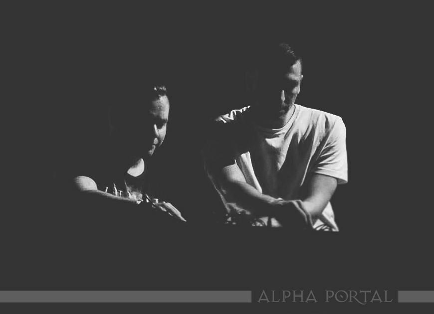 Alpha Portal - New Project from Astrix & Ace Ventura