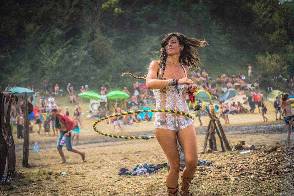 Ozora performance