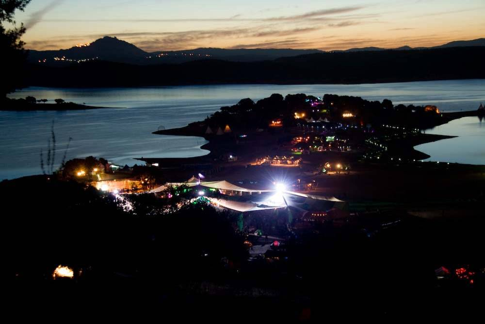Boom Festival 2008 Magic City