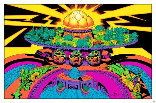 Jack-Kirby-Lord-of-Light-Chambers-of-Brahma