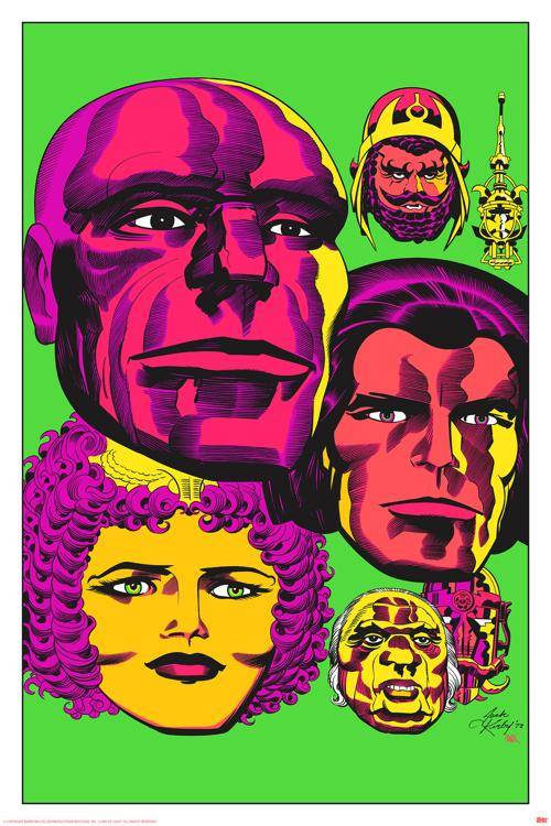 Jack-Kirby-Lord-of-Light-LordOfLight_heads