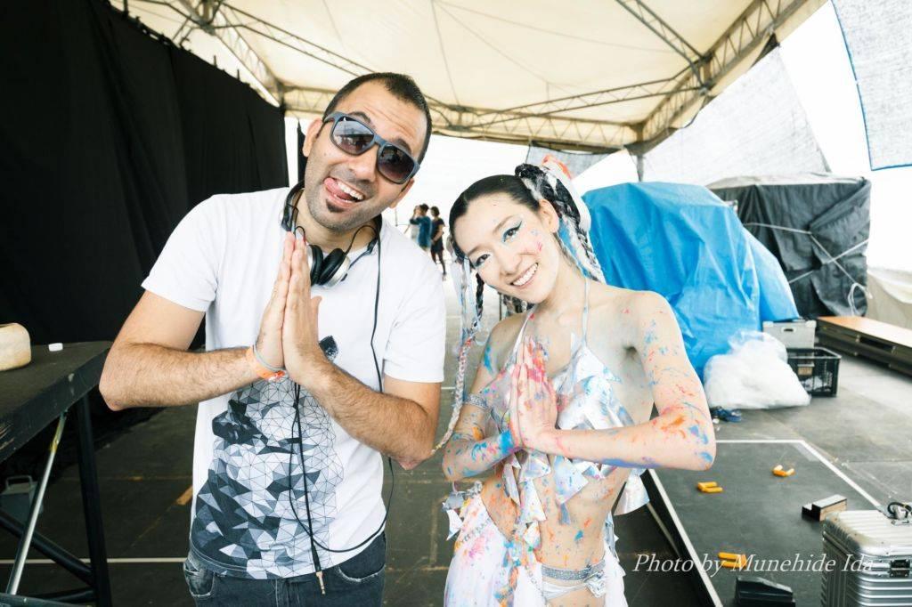 Solstice Music Festival 2016 Vini Vici