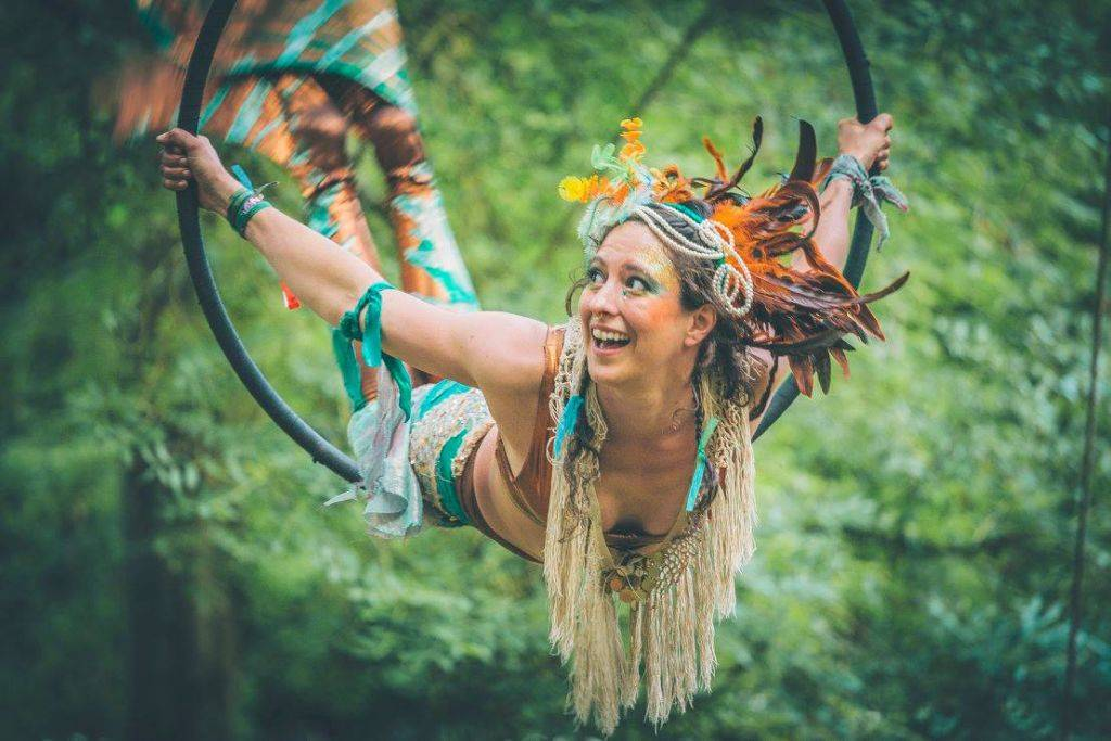 Noisily Festival of Music and Arts Festival 2016 performance