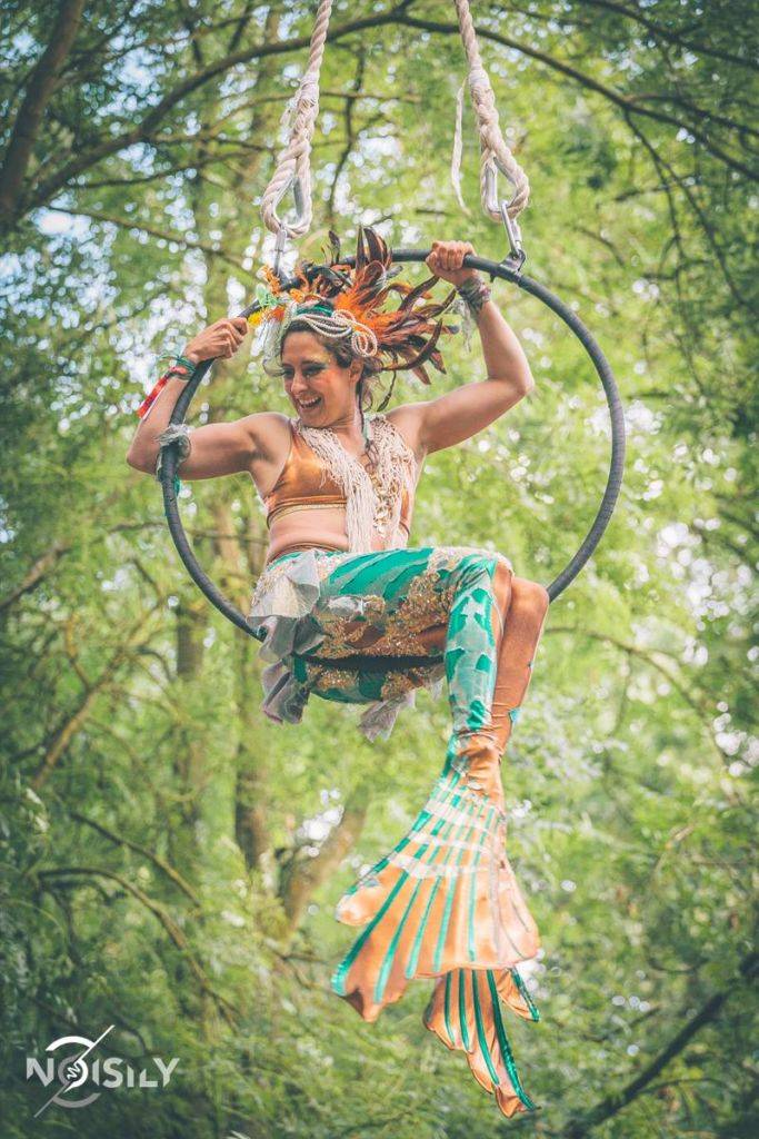 Noisily Festival of Music and Arts Festival 2016 performer