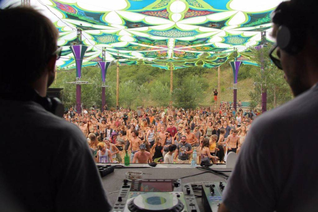 TRISTATE Flow Festival 2016